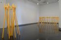 Installation View, Walsh Gallery, Georgetown University, 2008